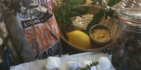 The Naturally Herbal Kitchen: SPRING CLEAN tickets