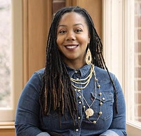Dr. Thelathia Nikki Young: Self Un/Making in Black Queer Fugitivity