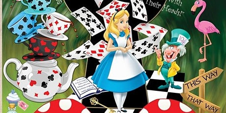 Mad Hatters Easter Party tickets