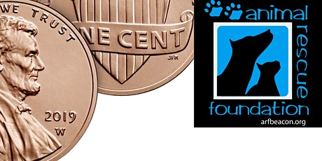 Announcing the 2020 Penny Social for Animal Rescue Foundation (ARFBeacon) tickets