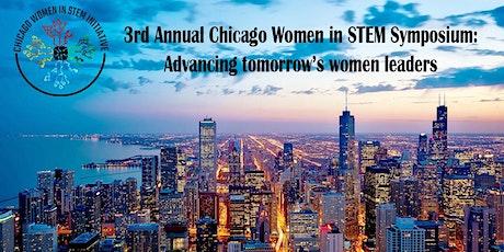Chicago Women in STEM Symposium: 2020 tickets