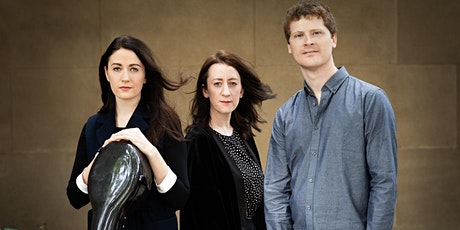 Eblana String Trio Album Launch tickets