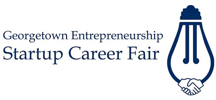 Georgetown Startup Career Fair 2020 image