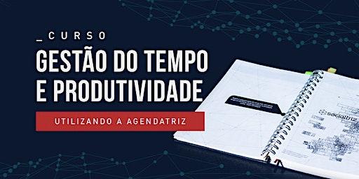 SOCIALTRIZ: Curso de Produtividade utilizando a AgendaTriz - 27/03/20