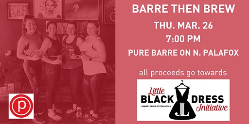 Barre Then Brew