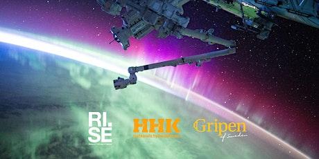 HHK Makers' Space biljetter