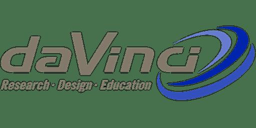 Da Vinci Curiosita Colloquium   25 February 2020