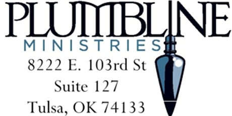 Plumbline Ministries 25th Anniversary Gala tickets