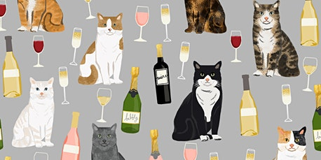 Wine & Coffee for Critters