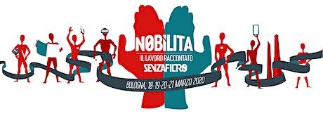 NobìlitaForma - La Formazione che non ti aspetti biglietti
