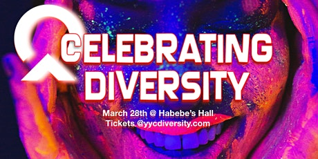 CELEBRATING DIVERSITY: CFN's 5th Annual Fundraiser tickets