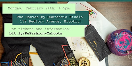 The Story of Pants: Creative Slow Fashion Workshop for Kids tickets