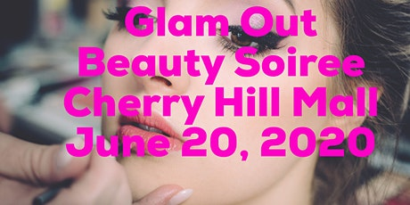 GLAM  OUT SOIREE tickets