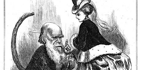 Darwin's scientific women tickets