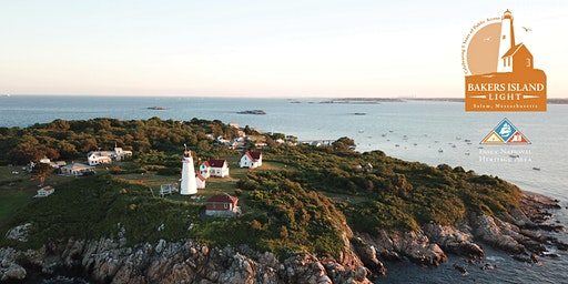 September 2020 Boat Tour to Bakers Island Lighthouse