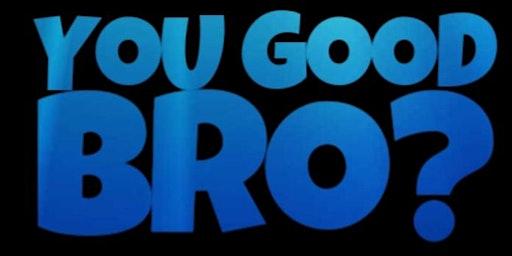 The Good Brotha Fellowship for Men & Boys