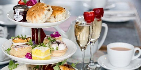 Changing Life Foundation High Tea and Bubbles Charity Event tickets