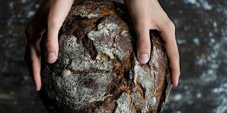 September Bread-making Workshop tickets