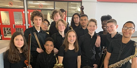 Oakland East Side All Star Ensemble & Edna Brewer Middle School Jazz tickets