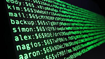 V Conferência em Cibersegurança e Cibercrime bilhetes