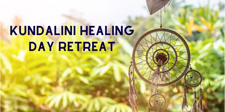 Kundalini Healing Day Retreat tickets