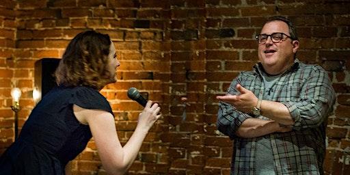 Arguments & Grievances | The Original Live Debate Show