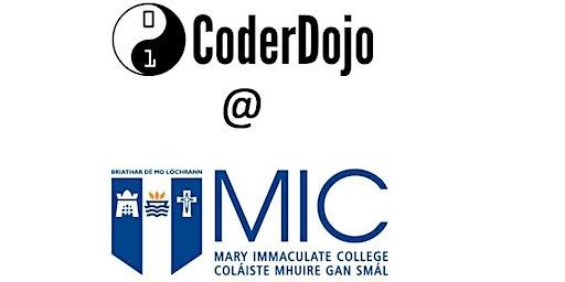 CoderDojo @ MIC