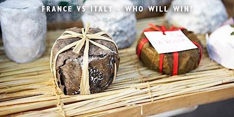 France vs. Italy tickets