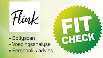 Cenceled: Pop-up Free FitCheck/Pop-up Gratis FitCh
