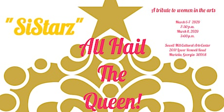 SiStarz: All Hail The Queen! tickets
