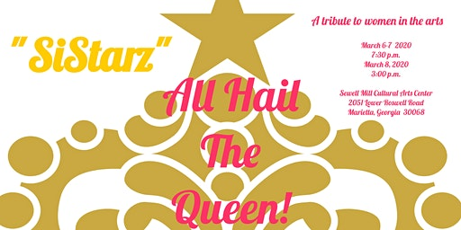 SiStarz: All Hail The Queen!