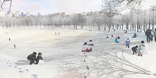 Moakley Park Winter Warmer