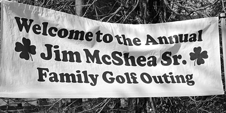 2020 Jimbo Classic - McShea Family Golf Outing tickets