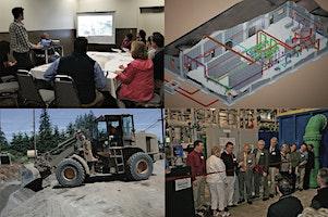 Public Works Board Regional Training - Ellensburg