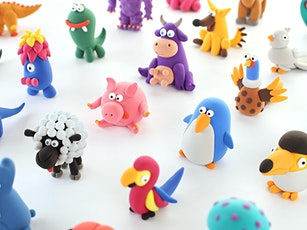 Making Clay Animals Workshop with Sarah Draper tickets