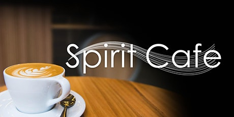 Spirit Cafe - Livingston tickets