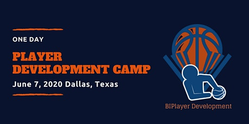 One Day Player Development Camp