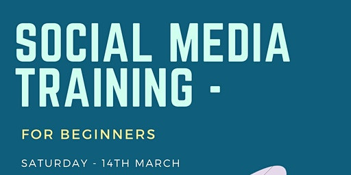 Social Media Training - for beginners
