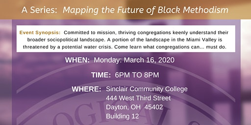 Mapping the Future of Black Methodism