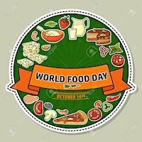 ¡Día internacional de la comida!