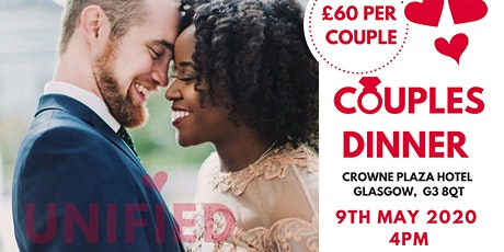 COUPLES NIGHT 2020 | UNIFIED tickets