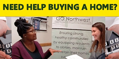 GO Northwest March Homebuying Workshop
