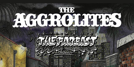 The Aggrolites feat. The Far East, DPR at Hawks & Reed tickets