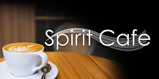 Spirit Cafe - Balerno