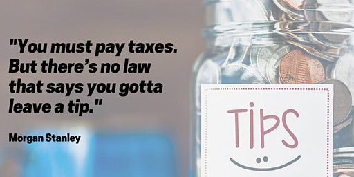 Essential Tax Planning