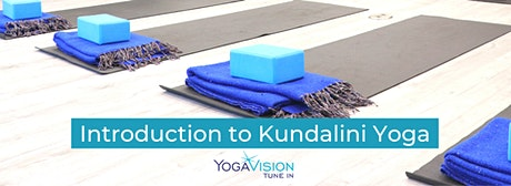 Movement & Meditation - Introduction to Kundalini Yoga tickets