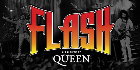 Flash - A Tribute To Queen tickets
