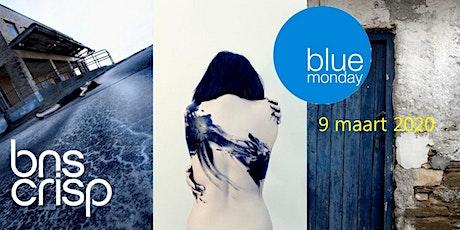 BNS Crisp Blauwe Maandag 2020 tickets