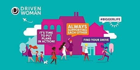 DrivenWoman Lifeworking™ Workshop – a Women's Network in Geneva billets