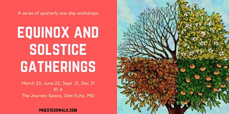 Equinox and Solstice Gatherings tickets